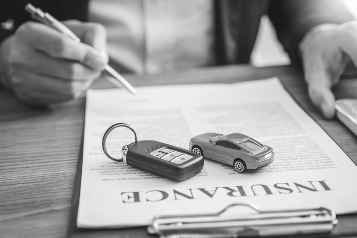 Car Insurance Total Loss Claims