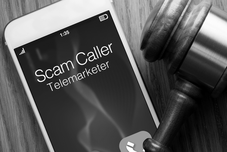 Illegal Automated Robocalls and Robotexts